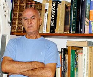 Rafael-Morante