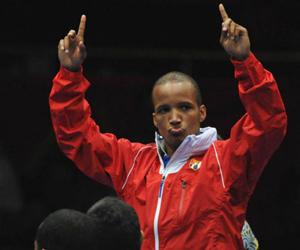 Preolímpico de boxeo completó sus cuartos de finales