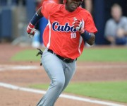 Rudy Reyes equipo Cuba 1