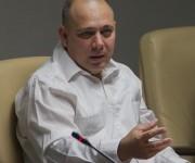 Roberto Morales, Ministro de Salud Publica en Comisiñon de Salud y Deporte. Foto: Ismael Francisco/Cubadebate.
