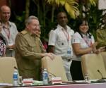 X congreso de la UJC (1)