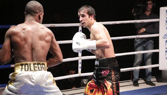 Boxeo puede cambiar posición de Cuba en el medallero