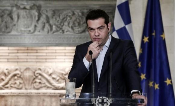 Eurozona da a Grecia tres días para decidir: reformas o el euro