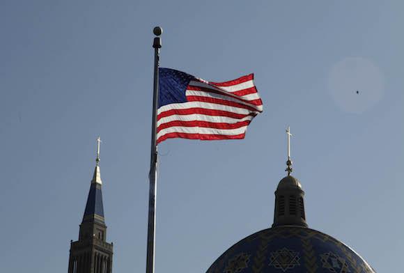Washington este 18 de julio de 2015, en vísperas de la reapertura de la Embajada de Cuba en la capital estadounidense. Foto: Ismael Francisco/ Cubadebate