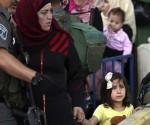 asesinato en palestina