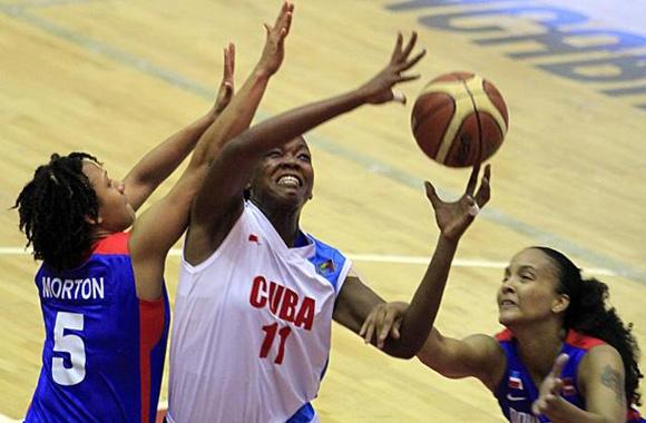 baloncesto-femenino-cubano