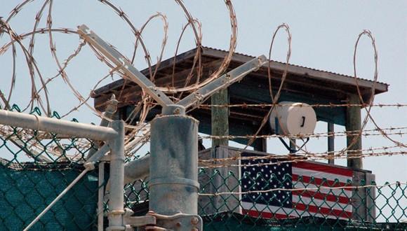 La Casa Blanca podría vetar proyecto de ley sobre cárcel en Guantánamo
