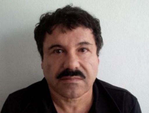 """Joaquín """"el Chapo"""" Guzmán, líder del cartel de Sinaloa, se fugó de la cárcel de México por  una segunda vez, según reportó la Comisión Nacional de Seguridad (CNS) del país."""