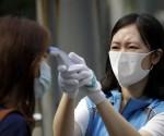 coronavirus MERS en Corea del Sur