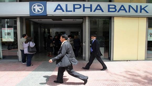 Los bancos vuelven a reabrir este viernes.