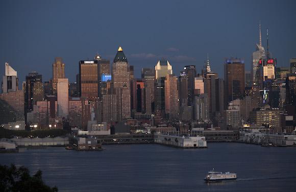 Imágenes de Nueva York. Foto: Ismael Francisco/ Cubadebate