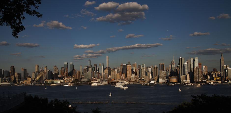 ¿Dónde estás, Nueva York? (+ Fotos y Video)