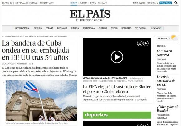 Restablecimiento de relaciones Cuba-EE.UU.