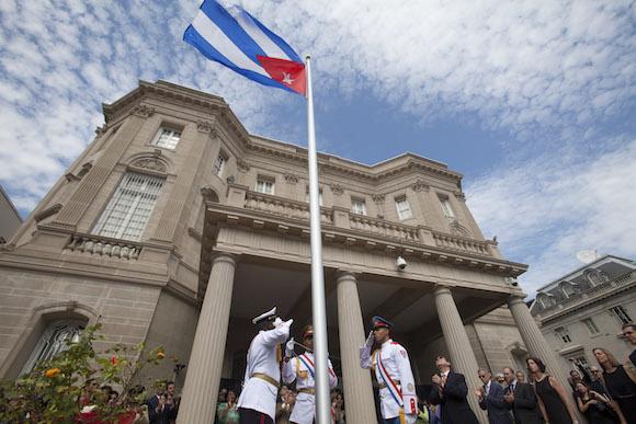 Las demandas de Cuba a EEUU son razonables, afirma experto