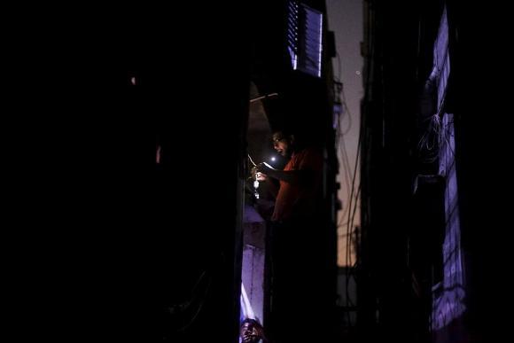 gaza en la noche 11