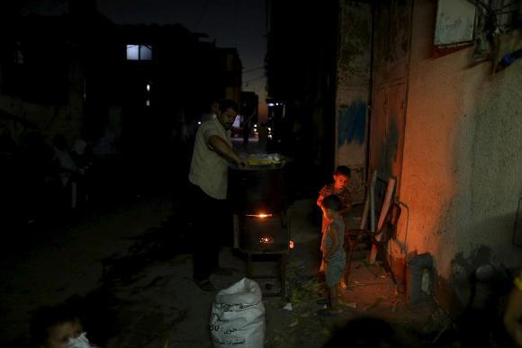 gaza en la noche 15