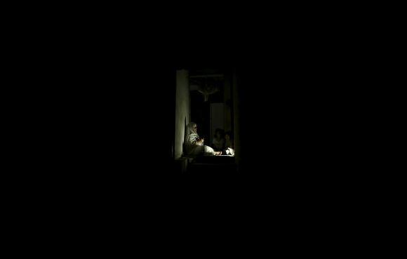 gaza en la noche 3