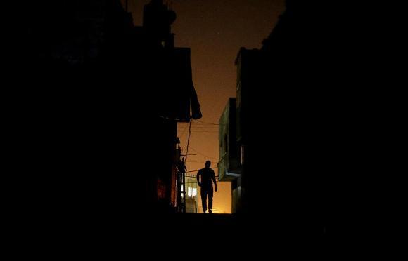 gaza en la noche 5