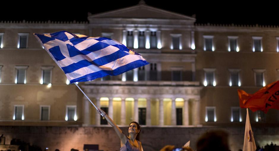 Raúl Castro envía carta a Alexis Tsipras: Le extiendo sinceras felicitaciones