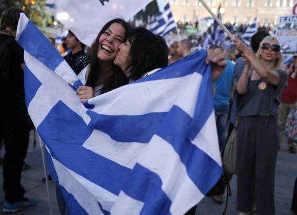 Carta de Fidel Castro a Alexis Tsipras, Primer Ministro de Grecia