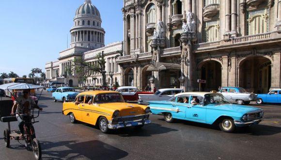 Discovery estrenará serie sobre autos antiguos en Cuba