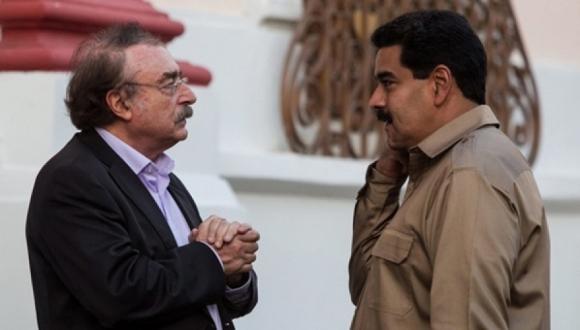 Comenta Ramonet presentación del libro ¿Qué es el chavismo?, por Hugo Chávez
