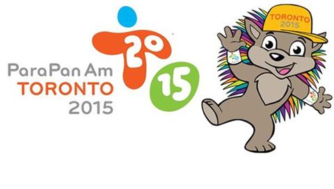 Primeros diez países en medallero de Juegos Panamericanos Toronto-2015 (viernes 17/7/2015)