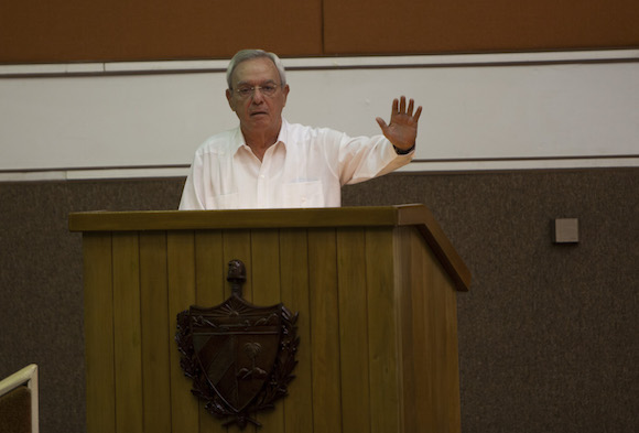 Ismael Francisco/ Cubadebate