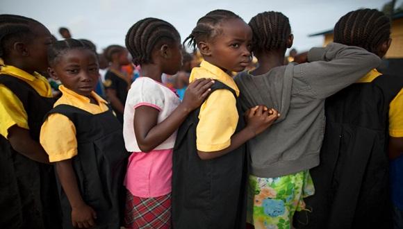 El primer nuevo caso se ha detectado en el condado de Margibi, donde el cuerpo de un niño dio positivo por el virus