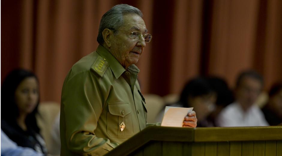Raúl Castro destaca avances económicos en Cuba durante primer semestre