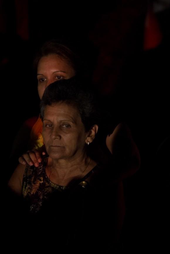 Silvio Rodríguez dedicó su concierto número 67 de la gira por los barrios al 50 Aniversario de la Fundación del Centro Nacional de Investigaciones Científicas. Foto: Alejandro Ramírez Anderson/ Cubadebate