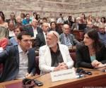 tsipras + negociaciones