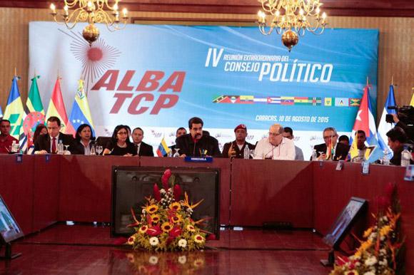 Foto: Tomada de www.vtv.gob.ve