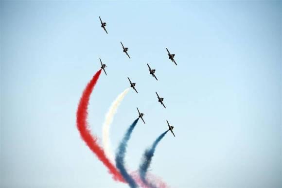 Aviones-Fuerza-Aerea-Canal-AFP