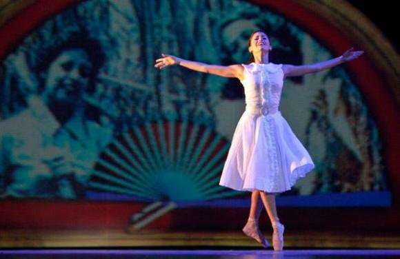 Ballet Vilma Foto Ernesto Mastracusa