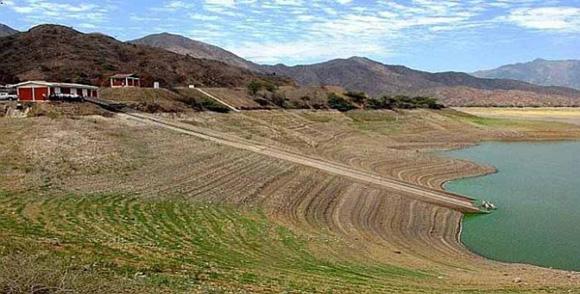 Provincia cubana de Pinar del Río registra mayor sequía en los últimos 50 años