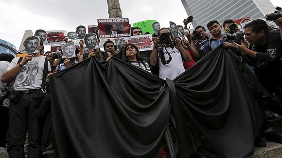 Foto: Henry Romero / Reuters.