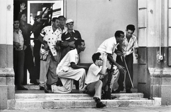 Exhiben en Nueva York exposición fotográfica dedicada a Cuba1