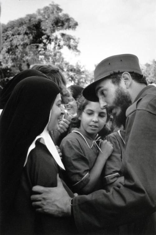 Exhiben en Nueva York exposición fotográfica dedicada a Cuba2