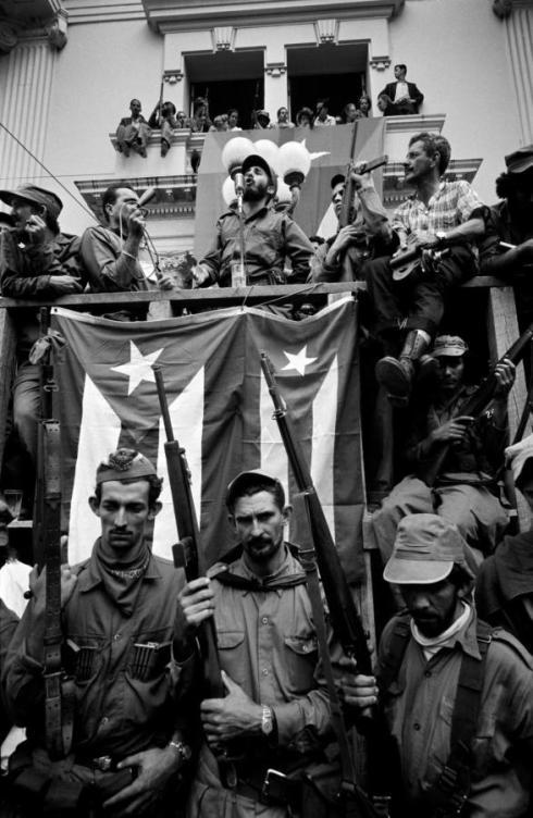 Exhiben en Nueva York exposición fotográfica dedicada a Cuba2e