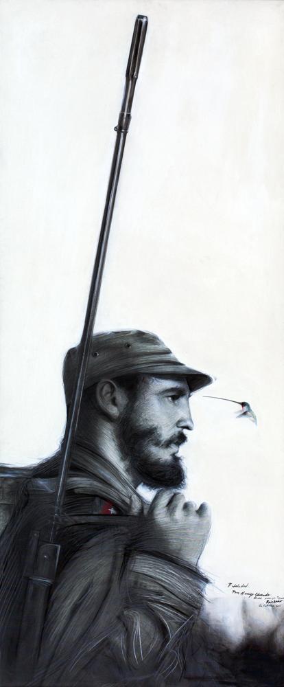 Fidelidad, de Ernesto Rancaño.