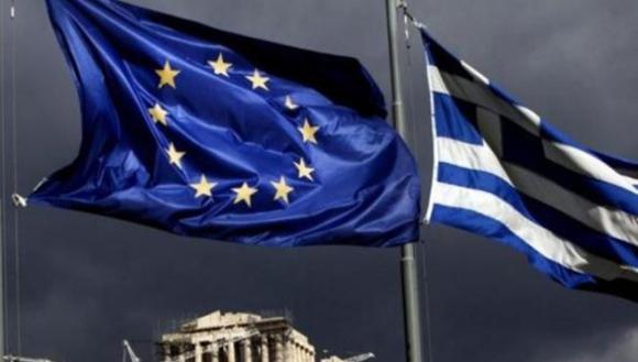 Grecia-Unión Europea
