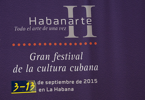 Le programme du festival Habanarte comprend les visites patrimoniales