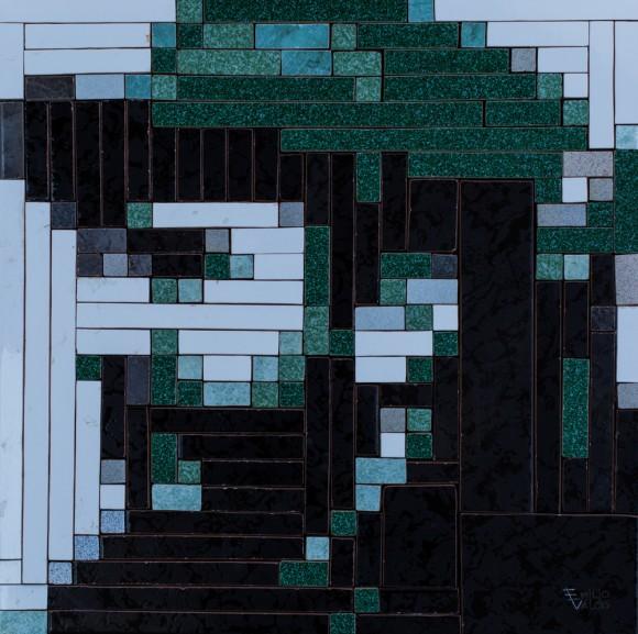 Impronta en La Habana, de Emilio Valdés.