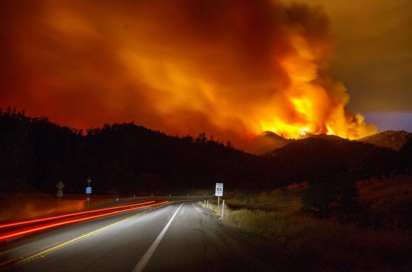 Incendio California (4)