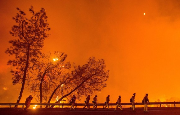 Incendio California (5)