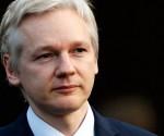 Julian Assange culpa a EE.UU. de la crisis migratoria de Siria. Foto tomada de librered.net