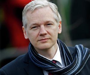 ONU afirma que detención de Assange es arbitraria