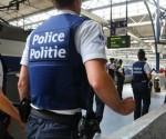 La policía de Amsterdam decidió aumentar su vigilancia tras el incidente. Foto Xinhua