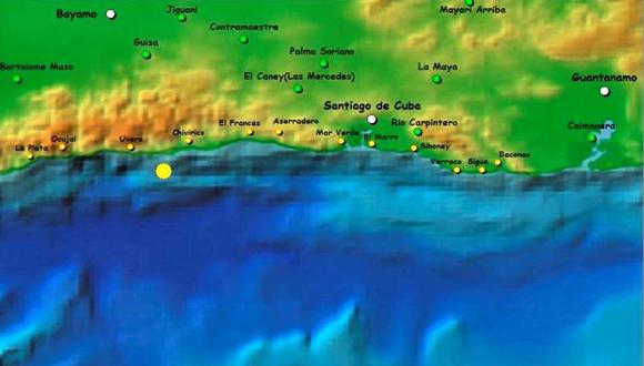 Mapa-sismo-Cuba